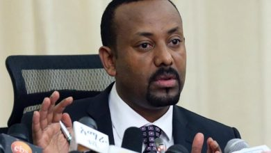Photo of Ethiopia government failing to protect people from ethnic violence: rights commission