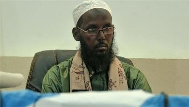 Photo of Somalia disqualifies former top militant from regional presidency's race