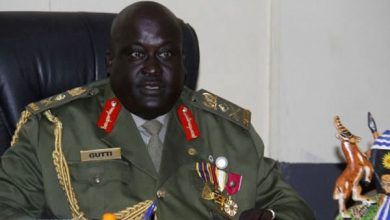 Photo of UPDF Court Martial Sits In Somalia