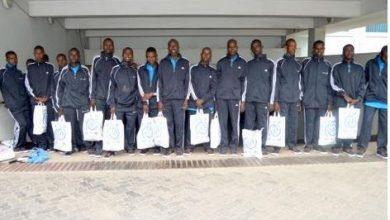 Photo of 17 Somali Migrants Return Home From Tanzania
