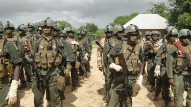 Photo of Somalia to recruit more intelligence officers to secure capital