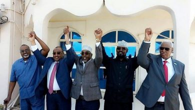 Photo of Somalia stalemate likely to go on despite Hirshabelle relenting