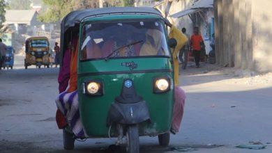 Photo of Somali capital bans auto rickshaw imports amid traffic congestion