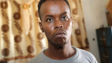 Photo of Police officer jailed over armed robbery spree in Somali capital
