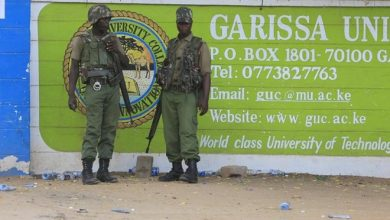 Photo of Garissa University on the spot over dubious Sh427 million hostel tenders