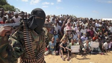 Photo of Al-Shabab Says It Has Killed Five, Including British Spy