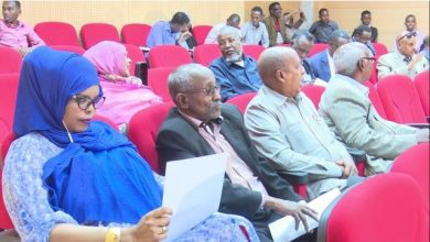 Photo of Somali Senate Opens Its Fourth Session In Mogadishu