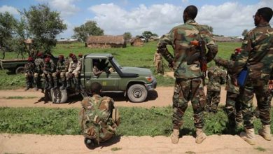 Photo of Military Movement Raging On In Bay Region After Al Shabaab Attack