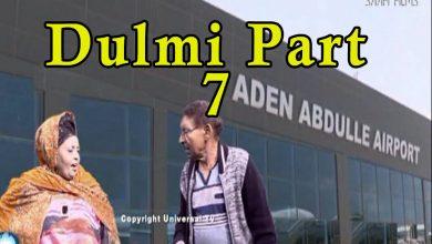 Photo of DULMI part 7 Sheeko taxane ah oo ay jilayaan Nuuraani Feynuus & Faadumiina