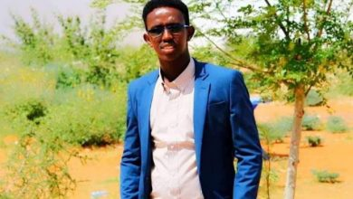 "Photo of Galmudug Court Hands Prison Sentences To Journalist For ""Fake News"""