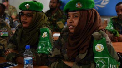 Photo of AMISOM And Somali Forces Undergo Training On Civil-Military Cooperation