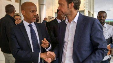 Photo of UK Denies Funding Ethiopia's Notorious Liyu Police