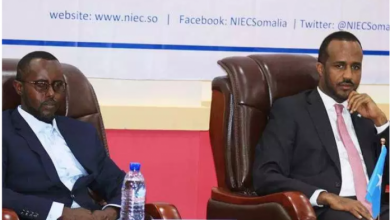 Photo of Somalia's Planning Minister Wins By-Election Of Parliamentary Seat