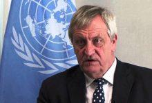 UN, AU Condemn Twin Explosions In Central Somalia