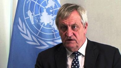 Photo of UN, AU Condemn Twin Explosions In Central Somalia
