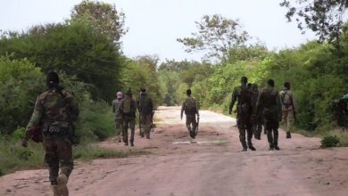 Photo of Somali Army Captures New Area In From Al Shabaab