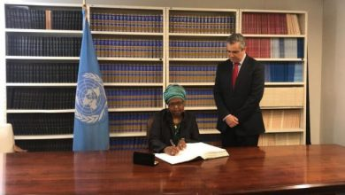 Photo of Somalia Signs Convention On The Rights Of Persons With Disabilities