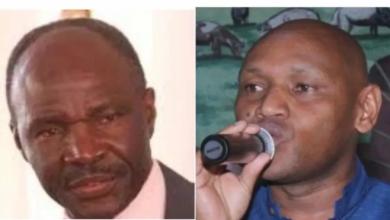 Photo of Kenya Denies Claims Somalis Entered Kenya Without Travel Documents