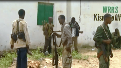 Photo of Jubbaland Forces Carry Out Security Sweep In Kismayo After Fighting