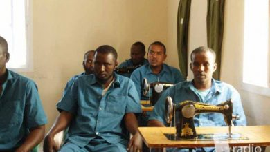 Photo of Hospital in Hargeisa gives a lifeline to mental health patients