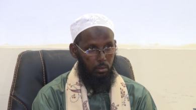 Photo of NISA Chief Meets With Candidate Mukhtar Robow In Baidoa
