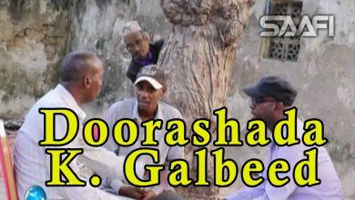 Siyaasada & doorashooyinka maamulka Koofur Galbeed SHEEKO GAABAN