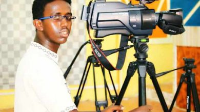 Photo of Galmudug Free A Journalist After Sentencing Him Six Months In Jail
