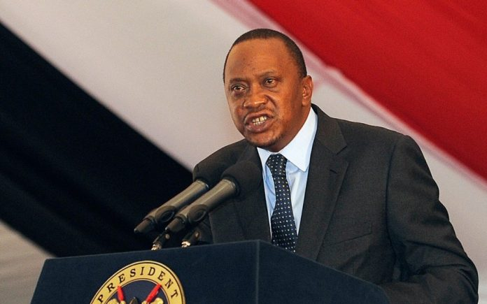 Kenyan Leader Says Troops To Stay In Somalia To Enhance Stability