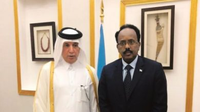 Photo of Qatar, Somalia Agreed To Review Bilateral Ties