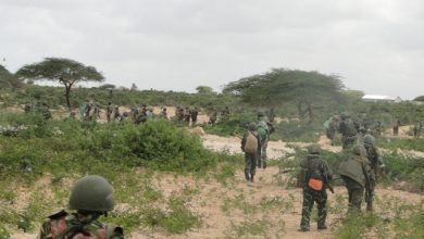 Photo of Somali, AU Forces Carry Out Operation In Bakool, Kill Al-Shabab Commander