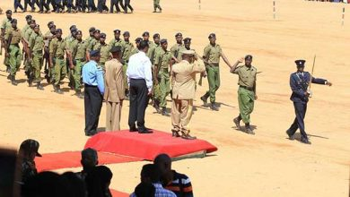 Photo of Mandera Governor Vows To Intensify War On Al-Shabaab