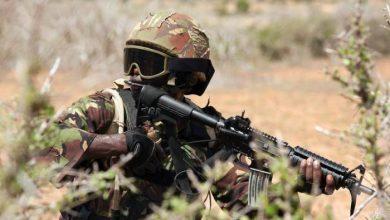 Photo of KDF Kill 24 Al Shabaab Militants in Bilis Qooqani