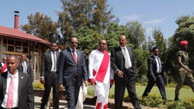 Photo of Eritrea, Ethiopia pledge to respect Somalia's sovereignty