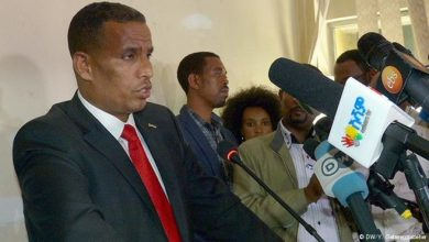 Photo of Ethiopa: Dozens of top security officials arrested