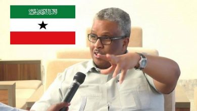 Photo of Somaliland says 'will not cower' amid new diplomatic pressure