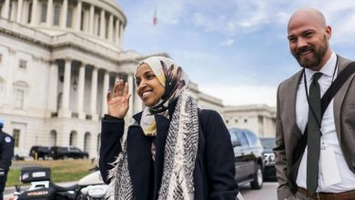 Photo of Ilhan Omar Wants to Change the Outdated Rule That Bans Hijab in Congress