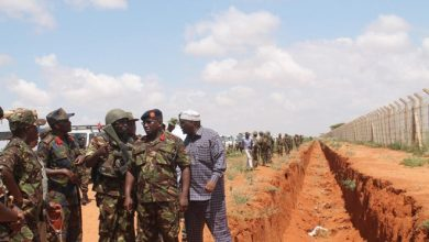 Photo of Closed border point poised to reopen as security in Mandera improve