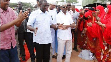 Photo of 300,000 Somali refugees repatriated from Kenya since 2014 – Ruto