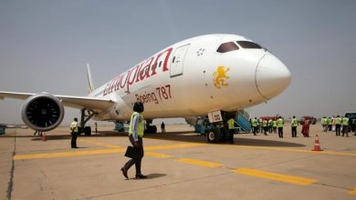 Photo of Ethiopian Airlines to land in Mogadishu for first time in four decades