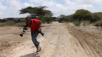 Photo of Somalia tops global media offenders