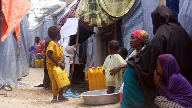 Photo of Somalia: Upsurge in violence triggers new wave of displacement