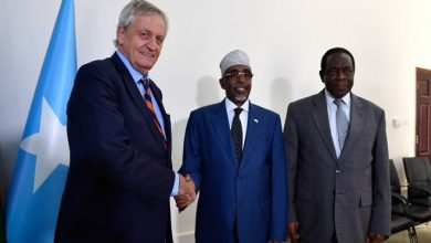 Photo of UN Mission calls for consensus on credible and peaceful Presidential election in Somalia's South Weststate