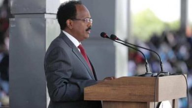 Photo of Farmajo Blames Regional Leaders For Lacking Principles Of Federalism