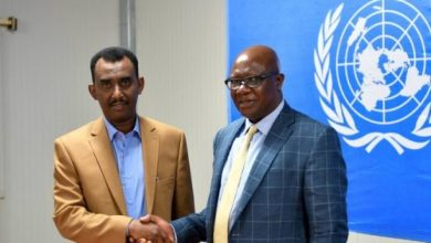 Photo of UN Deputy Envoy Calls For Free And Fair Election In Southwest State