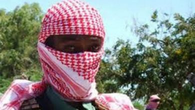 Photo of Al-Shabab Executes Foreign Fighter In Southern Somalia