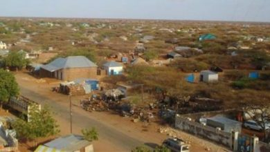 Photo of Tense Of Fighting Mounting High In Central Somalia