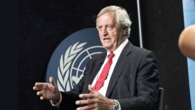Photo of UN Envoy For Somalia Slams Bomb Attacks In Mogadishu And Galkayo