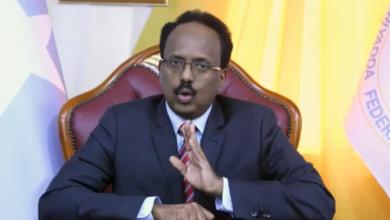 Photo of Farmajo Hails Ethiopian's New PM No Interference Policy Towards Somalia