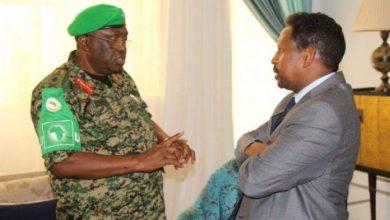 Photo of Mogadishu Mayor Asks AMISOM To Probe Into Civilian Killings