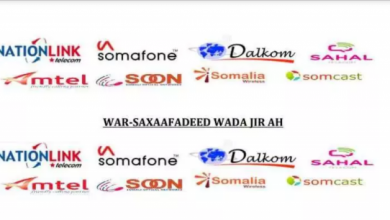 Photo of Somalia Telecommunication Companies United In Calling For The Protection Of National Interest
